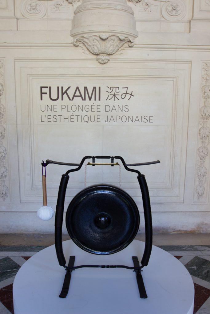 Fukami, une plongée dans l'esthétique japonaise