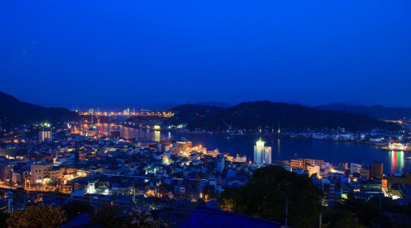 Une nuit à Onomichi
