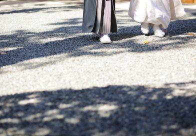 Comment organiser une cérémonie de mariage Shintoïste au Japon ?