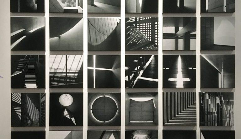L'exposition Tadao Ando : le défi
