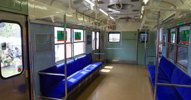 Le musée du train de Kyoto