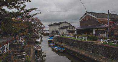 Échappée sur les rives du lac Biwa à Katata
