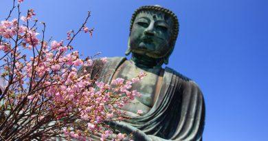 Kamakura, une journée entre mer et montagne