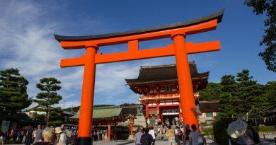Fushimi Inari Taisha, l'incontournable sanctuaire de Kyoto