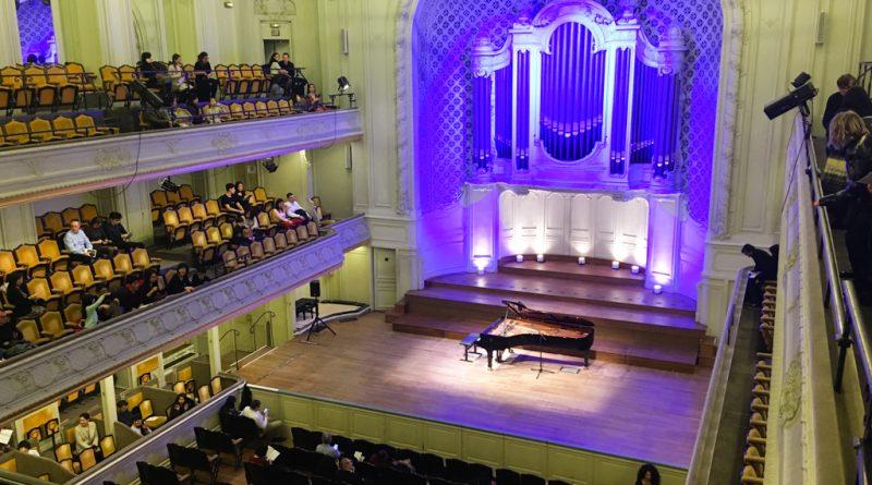 Fuzjko hemming, la pianiste de l'âme