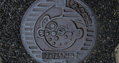 Découverte du pays du fugu