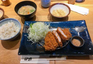 Katsukura, les meilleurs tonkatsu de Kyoto