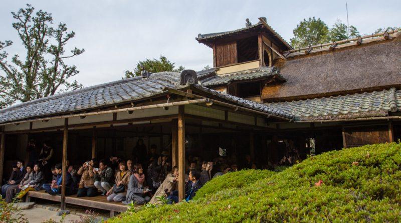 Shisen-dô : Petit temple zen au nord de Kyoto