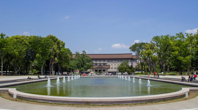 Parc de Ueno, le parc populaire au cœur de tokyo