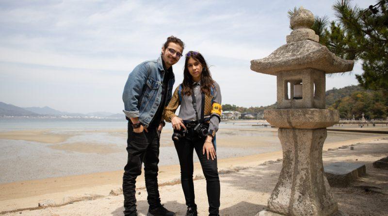 80 jours Japon : Interview de Rodolphe et Amandine
