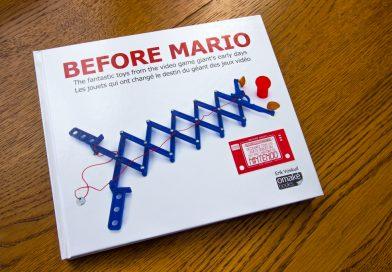 Before Mario, une plongée dans l'univers des jouets Nintendo