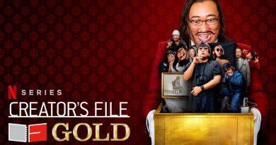 Creator's file : GOLD, un ovni télévisuel