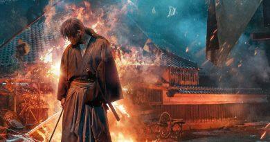 Kenshin : L'achèvement – Critique