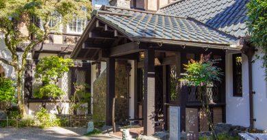 Asahi Beer Oyamazaki Villa Museum of Art