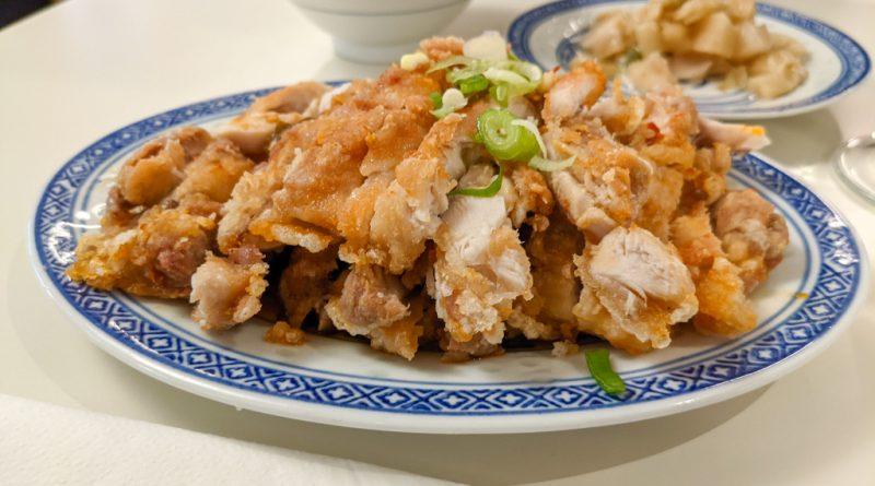 Laï-Laï Ken, cuisine sino-japonaise à paris